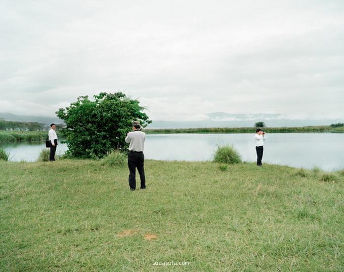 Inka 和 Niclas 摄影作品欣赏