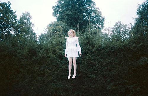 Agnes Thor 少女摄影