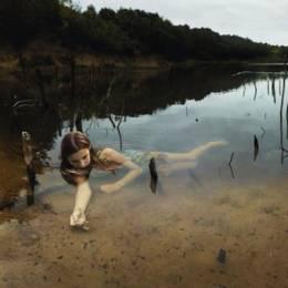 Ellen Kooi 超现实主义摄影《荷兰童话》