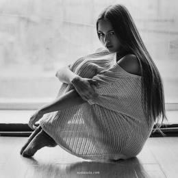 Kristina Kazarina 摄影作品欣赏