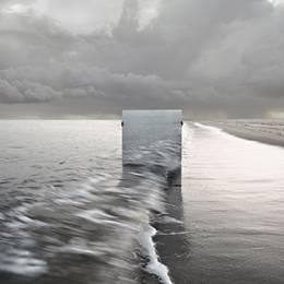Seokmin Ko 实验摄影《大方块》