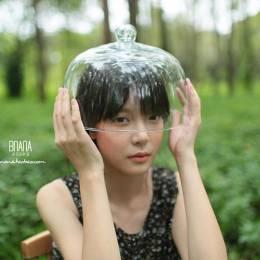 Bnana 原创自制 十月彩色杂锦