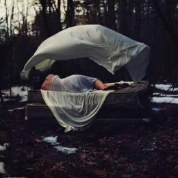 Sarah Ann Loreth 超现实主义摄影欣赏