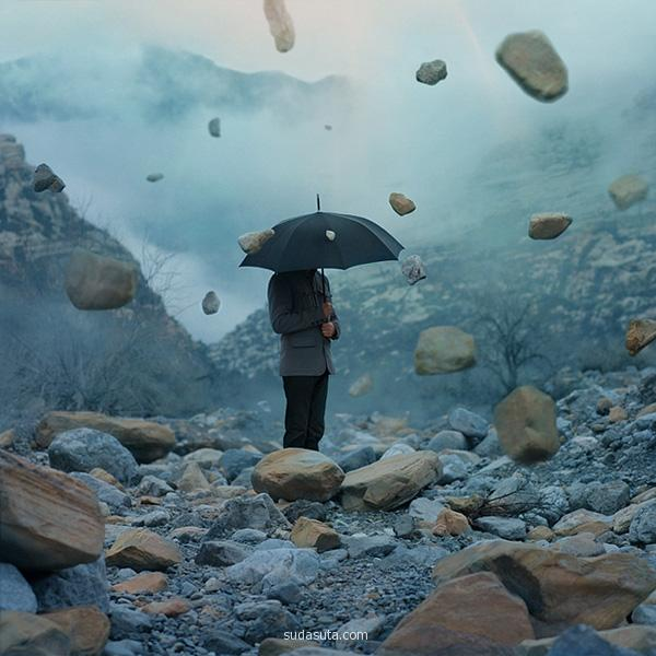 trini61 超现实主义摄影欣赏