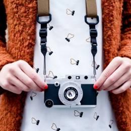 充满创意的iPhone 相机配件
