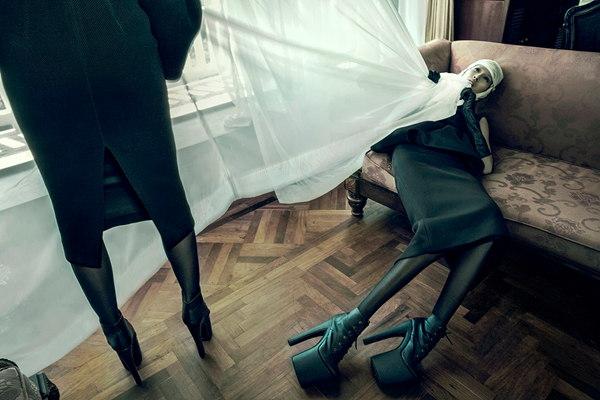 An Le 时尚摄影欣赏