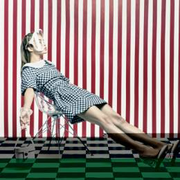 Andreas Waldschuetz 时尚摄影欣赏