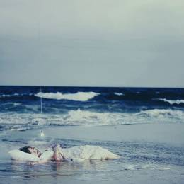 Gina Vasquez 超现实主义摄影欣赏