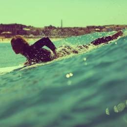 Liudmila Melnikova 关于海洋的摄影