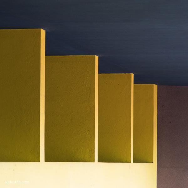 Lorenzo Morandi 几何学摄影
