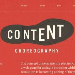 响应式网页设计教程精选