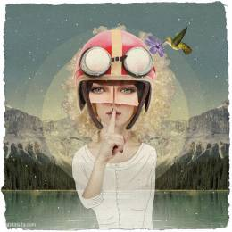 Sebastian Ospina 混合的艺术