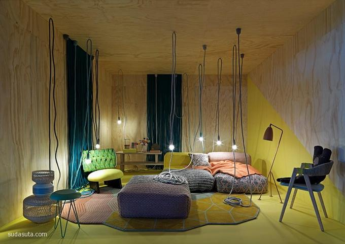 Studiopepe 美丽迷人的室内装修