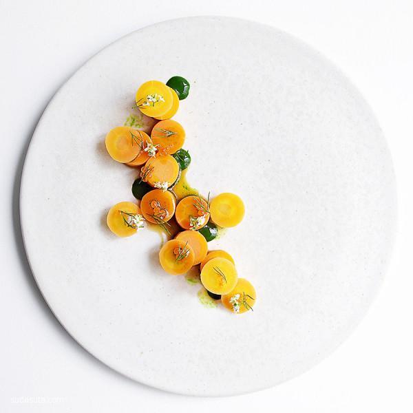The Sensory Kitchen 美食摄影欣赏