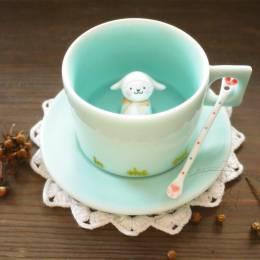 三浅陶社原创设计品牌