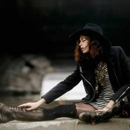 Charlotte Kemp Muhl 时尚街拍摄影欣赏