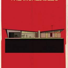 Federico Babina 电影海报设计欣赏