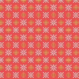 免费圣诞节平铺图案下载