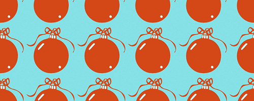 免费圣诞节图案下载