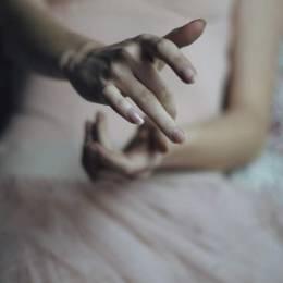 Julia Morozova 摄影作品欣赏