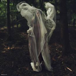 Mikael Aldo 超现实主义摄影作品欣赏
