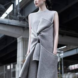 Sui He 时尚摄影欣赏