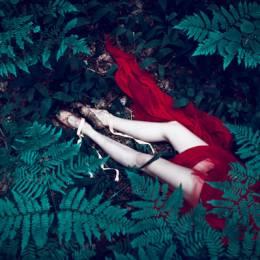 Aleksandra Zaborowska 超现实主义摄影作品欣赏