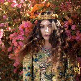 Lorde 时尚女王