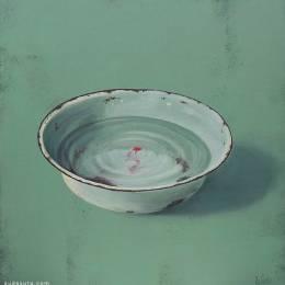 Alice Wellinger 超现实主义插画欣赏