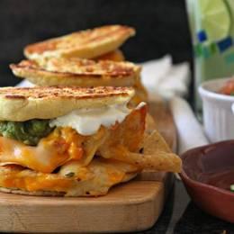 奶酪三明治 舌尖上的艺术