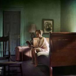 Edward Hopper 摄影作品欣赏