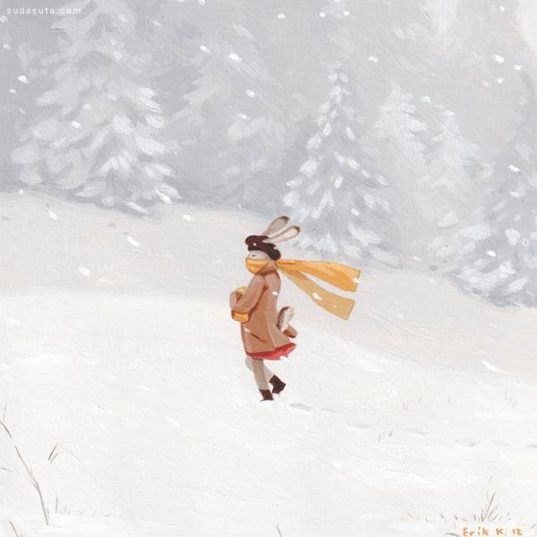 Erik Krenz 温暖的儿童摄影欣赏 - 苏打苏塔设计量贩铺 – sudasuta.com – 每日分享创意灵感!