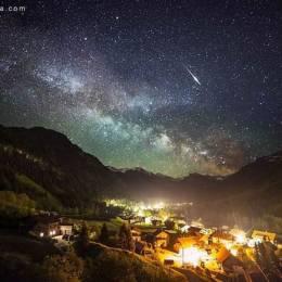 Jonathan Besler 唯美星空摄影欣赏