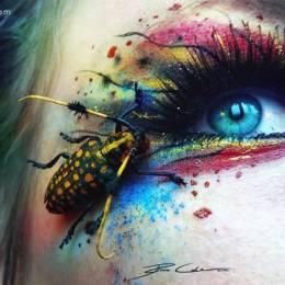 PixieCold 神奇化妆师