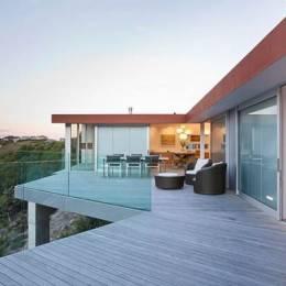 Redcliffs House 建筑设计欣赏