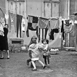 Sabine Weiss 黑白摄影欣赏