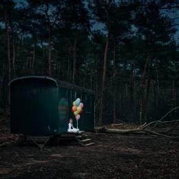 Spudsfirst 超现实主义摄影欣赏