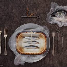 Ania Wawrzkowicz 美食摄影欣赏