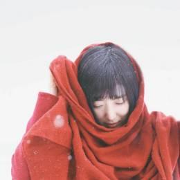 YMT_1120 初雪人像摄影