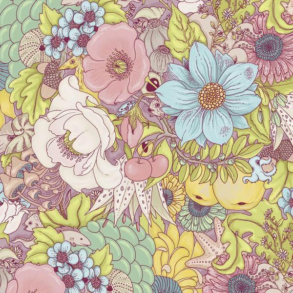 Lidija Paradinović Nagulov 图案设计欣赏 - 苏打苏塔设计量贩铺 – sudasuta.com – 每日分享创意灵感!