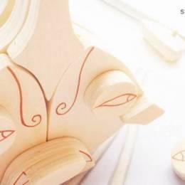木艺新番 木质玩具设计欣赏