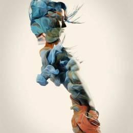 Alberto Seveso 创意双重曝光效果作品欣赏