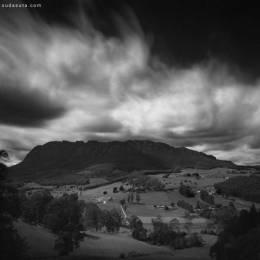 Alex Gard 黑白风景摄影欣赏