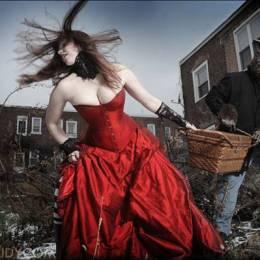 Kyle Cassidy 摄影作品欣赏