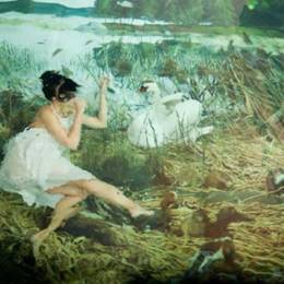 Susanna Majuri 艺术作品欣赏