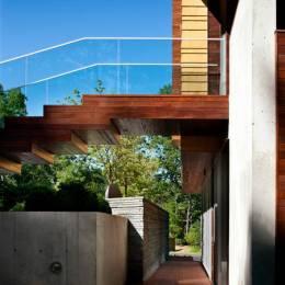 ACTWO Architects 建筑设计欣赏