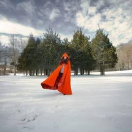 Adrien Broom 超现实主义摄影欣赏