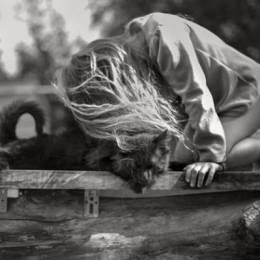 Alain Laboile 黑白青春摄影欣赏