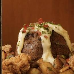 创意网站欣赏 牛排与美食