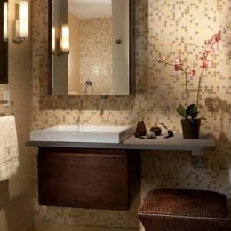 创意浴室设计欣赏